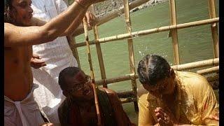 दाेस्राे पूर्ण कुम्भमेला २०७० ७१ मा पुर्वराजा श्री ५ ज्ञानेन्द्र सरकारबाट भएकाे कुम्भ स्नान