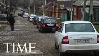 Police in Chechnya are reportedly rounding up gay men and having them killed in an act against homosexuality. Subscribe to TIME ...
