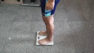 #ตะลึงบนโลกโซเชียว ชายอายุ 52 ปี จากอ้วนเผละเป็นหมู หันมาเปลี่ยนแปลงตัวเอง