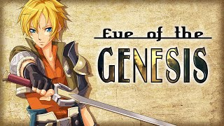 RPG Eve of the Genesis HD YouTube video