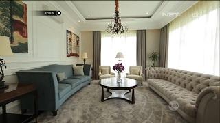 Video D'SIGN - Classic Modern House At Alika Islamadina's House MP3, 3GP, MP4, WEBM, AVI, FLV Mei 2018
