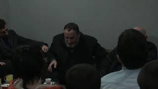 8. Takim Javor me Hoxhë Enver Azizi (25. Janar 2014) Iniciativa VEPRO