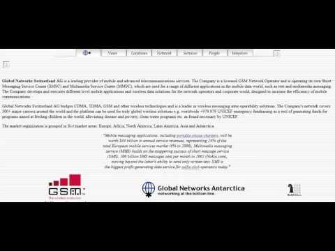 Global Networks Switzerland