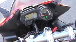 8. 2006 Yamaha FZ1 Fazer Walkaround - Beautiful Bike!