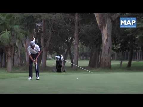 Coupe du Trône de golf : le RGAM bat le RCCT in extremis et passe au dernier carré