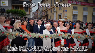 Expo Rose 2017 - Grasse