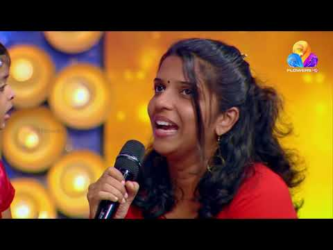Comedy Utsavam│Flowers│Ep# 432