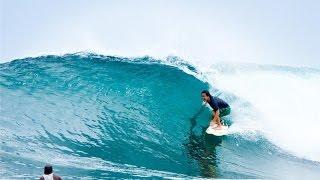 www.perfectwavetravel.com/au/surf-trips/remote-pacific/papua-new-guinea/vanimo-surf-lodge-png Vanimo Surf Lodge has a...