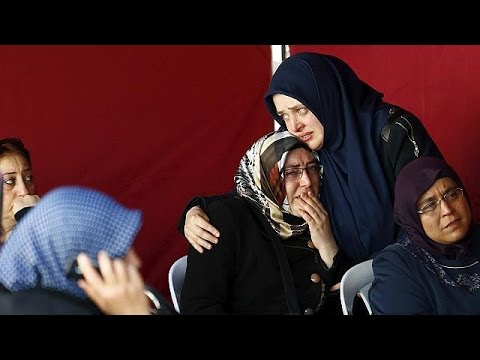 Τουρκία: Τρομοκρατημένοι οι πολίτες από τη νέα επίθεση