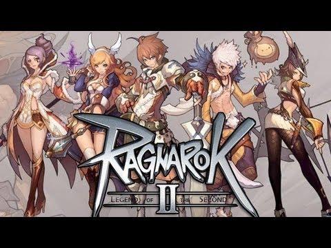 Ragnarok Online 2 – Español – Creación Personaje y Primeros Pasos