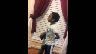 Baby Style Dancing