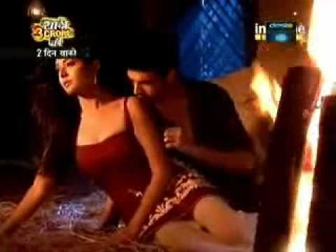 Video Arjun & Arohi Hauutt Sizzling Romance KMH2 25th, 26th Feb 2011 download in MP3, 3GP, MP4, WEBM, AVI, FLV January 2017