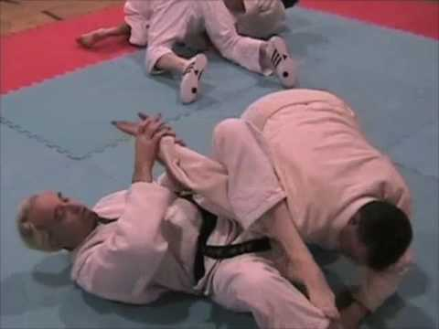 What is Jujitsu?