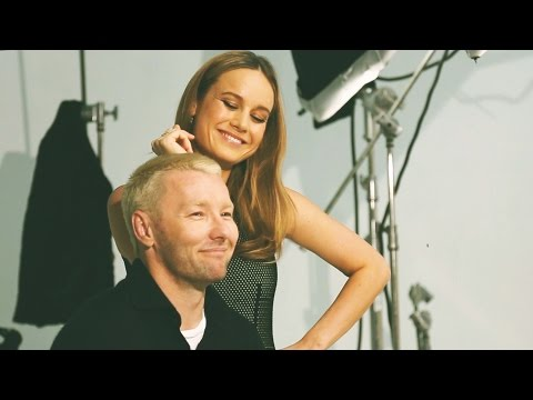 Actors on Actors: Brie Larson and Joel Edgerton (Full Video) (видео)