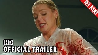 Home Sweet Hell Official Red Band Trailer #1 (2015) HD