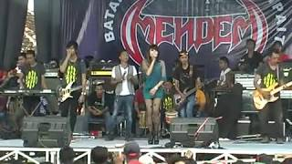 MELINDA VARERA RENY MUSIC JAMAIKA By Daniya Shooting Siliragung