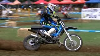 Bigues Spain  city photo : 4h Derbi Variant Motocross Bigues i Riells 2016 by Jaume Soler