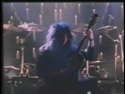 W.A.S.P. – Hold On To My Heart