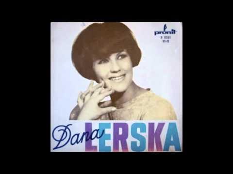 Dana Lerska - Zapytaj się skowronka lyrics
