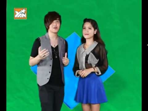 WanBi Tuấn Anh- Kang Ha Neul- Make A Wish- YANTV