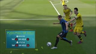 Red Bull Coliseum FIFA 16 Tips & Tricks: Basics