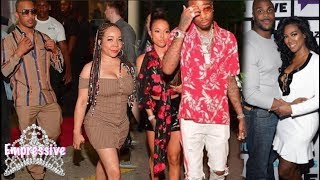 """After the public marital drama between Tiny and T.I. was aired on the last season of their reality show """"TI and Tiny Family Hustle"""",..."""
