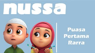 Video PEPSODENT KIDS X NUSSA : PUASA PERTAMA RARRA MP3, 3GP, MP4, WEBM, AVI, FLV Juni 2019