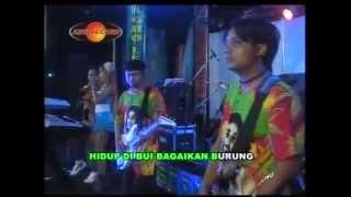 Hidup Di Bui(Ika Vanesa)-Scorpio Reggae Djanduth