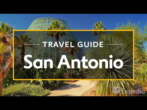 San Antonio Vacation Travel Guide