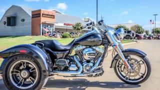 10. 2016 Harley Davidson® FLRT   Freewheeler®