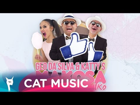 Geo Da Silva & Katty S. Feat. Niko - MAKOSA (Official Video)