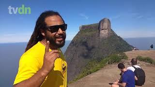 Conheça Pedra Bonita no Rio de Janeiro