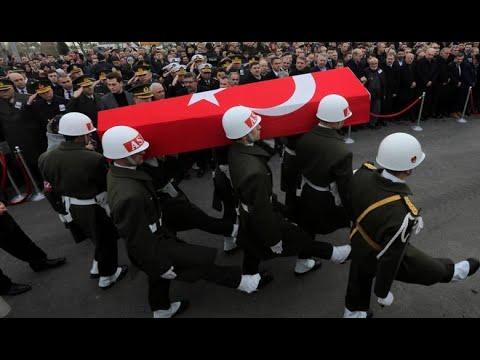 قتلى وجرحى.. تعرف على خسائر الجيش التركي في ليبيا