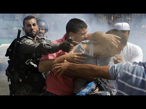 Δ. Όχθη: Ένταση μετά την ένοπλη επίθεση εναντίον οικογένειας Εβραίων εποίκων