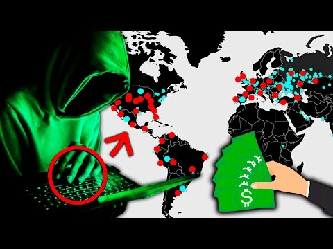 Video Como Protegerse del Ciberataque mas Grande de la Historia - Secuestro Ataque Informático Ransomware download in MP3, 3GP, MP4, WEBM, AVI, FLV January 2017