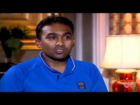 Feb 23rd: Mahela Jayawardene press conference