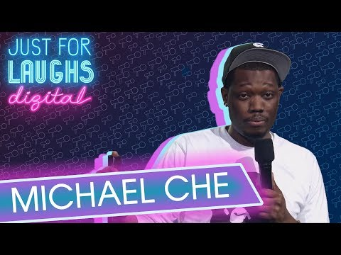 Michael Che - White Women Took Brooklyn