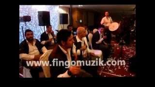 Fingo Müzik - Sıra Gecesi Müzik Grupları