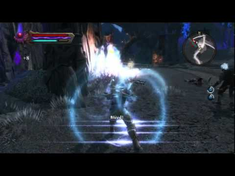 Kingdoms of Amalur: Reckoning (139) The Agarth Force