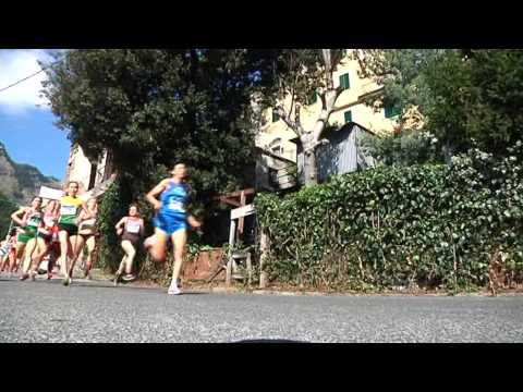 30th World Mountain Running Championships - Casette di Massa