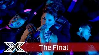 Download Lagu She's Queen of the night! Saara rules with Tears For Fears | Finals | The X Factor UK 2016 Mp3