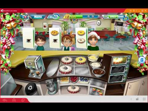 Cooking Fever - Bakery Level 35