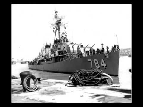 USNM Interview of James Will Part Two Memories of the USS McKean DD 784 and the Seventh Fleet WestPa