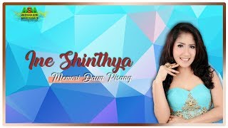 Ine Sinthya feat. Solid Ag - Memory Daun Pisang [OFFICIAL]
