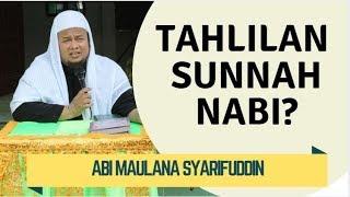 Video Wahabi Tak Berkutik Di Hadapan Ustadz Aswaja Abi Maulana Syarifuddin MP3, 3GP, MP4, WEBM, AVI, FLV Agustus 2018