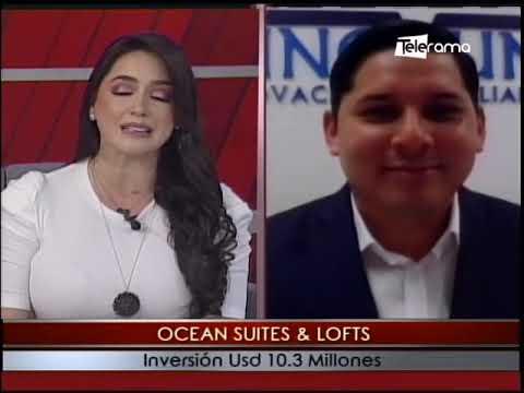 Oceans Suites & Lofts inversión USD 10.3 Millones