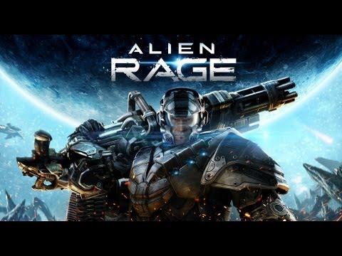 Alien Rage - Unlimited (CD-Key, Steam, Region Free)
