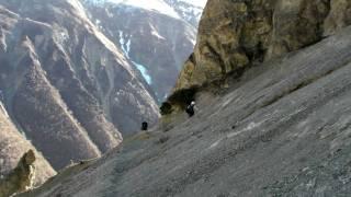 Tilicho Lake Annapurna Nepal