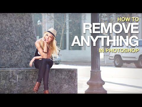 photoshop - The Importance of Removing Objects We have all taken photos that were close to perfect except for some object in the background. If given the chance it is al...