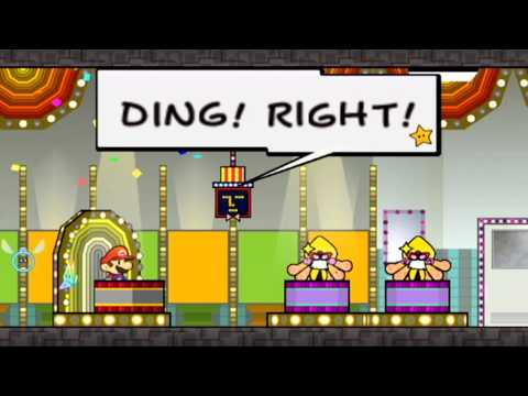 Super Paper Mario - Episode 13